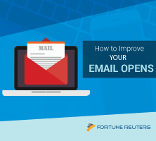 How to Improve your Email Open Rates?
