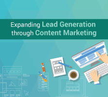 Expanding Lead Generation through Content Marketing