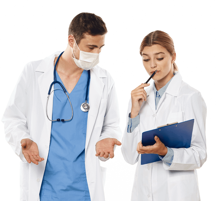 Get 2.5+ Million Top Healthcare Professionals Global Contact Data